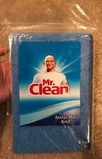 Mr. Clean Deluxe Sponge Mop Refill