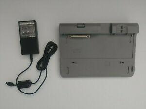TOSHIBA PA2719U Enhanced Port Replicator USB port and PSU