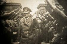 Ancien film allemand de propagande Dunkerque 1940 16mm militaria