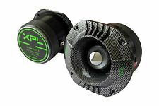 XPL XTW2511 - Altoparlante per auto Tweeter da 25mm - 100W - 105dB