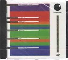 The Move D/Namlook Collectio von Move D.,Namlook (2003) - neu & ovp- MP3 004