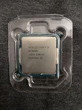 intel i5 6600k CPU
