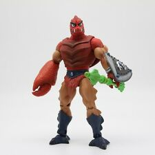 Clawful He-Man MOTUC Masters of the Universe Classics Action Figures