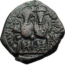Justin I Decanummium Grand I 517 528