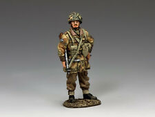 MG059(P) Lt. Jimmy Cleminson by King and Country