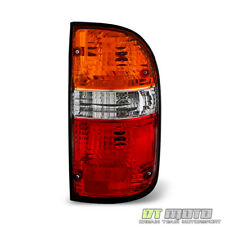 For 2001-2004 Toyota Tacoma Pickup Rear Tail Brake Light Right Passenger Side