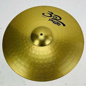 "20"" Paiste 302 Ride Cymbal | #DBC630"