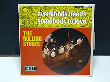 THE ROLLING STONES Everybody needs sombody to love 333001 ANTAR