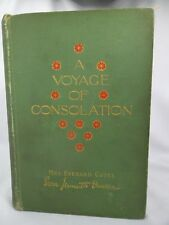 HC The Voyage of Consolation 1898 by Duncan/Cotes