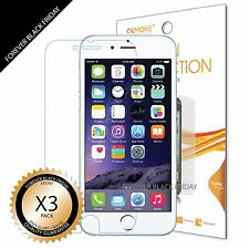 "iPhone 6S 4.7"" Screen Protector 3x Anti-Glare Matte Cover Guard Shield Saver"