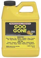 NEW Weiman Products LLC 2112 Problem Cleaner Goo Gone 32oz