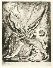 Willi Geiger-flores-aguafuerte 1921