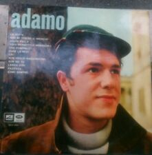 ADAMO DISCO LP 33 GIRI - EMI LA VOCE DEL PADRONE QELP 8152