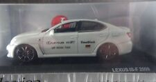 Ny290, J-Collection LEXUS IS-F NURBURGRING taxi version 2009 BOX 1:43 NUOVO/NEW