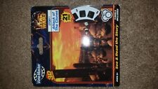STAR WARS-ATTACK OF THE CLONES Movie- 3 Reels for ViewMaster 3D Viewer New