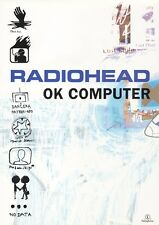 Radiohead - OK Computer - A4 Photo Print