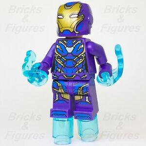 Marvel Super Heroes LEGO® Pepper Potts Rescue Mark 49 Avengers Minifig 76144