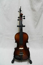 "Refurbished Mathias Thoma 12"" Student Viola Outfit"