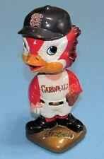 1960's Era St Louis Cardinals Bobble Head Nodder Baseball