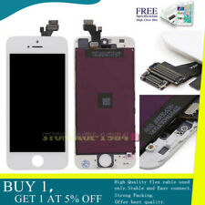 Apple iPhone 5 5G Screen LCD Touch Display Digitizer Replacement Assembly White