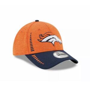 Denver Broncos NFL New Era 9 Forty Speed Tech Men's Adjustable Hat