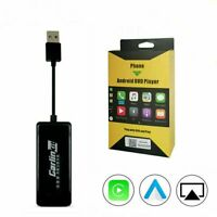 Phone Screen Mirror Link Car Stereo Player Dongle for iOS Android PET