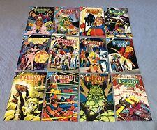 Camelot 3000 #1-12 (NM- Dec.1982-Apr.1985) comic book complete series x12
