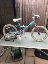 Raleigh  Sunbeam Dottie, 18. Wheeled Girls Mountain Bike Ref 1748c