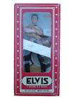 1977 McCormick ELVIS PRESLEY Bourbon Whiskey Porcelain Decanter NEW in BOX