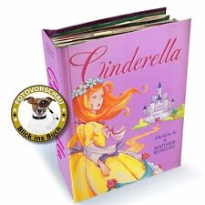 Cinderella: A Pop-Up Fairy Tale (PopUp-Buch zzgl. Bonus Märchenbuch Aschenputtel