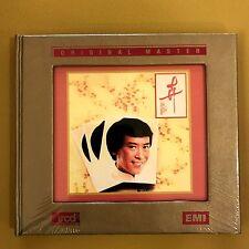 Roman Tam 羅文 卉 XRCD CD NEW HK EMI Japan K2 發燒靚聲 <RARE>