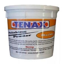 Tenax Marble Polishing Powder 1kg Container (2 Lbs.)