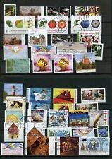 Briefmarken  Bund  2010
