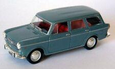 FIAT 1100R FAMILIARE 1966 GREY CENERE 1:43 STARLINE
