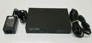 SonicWall 01-SSC-1355 TZ300 - Security appliance-5 ports-GigE