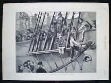 Dealer or Reseller Listed Engraving Vintage Art Prints
