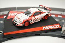 50511 Ninco 1/32 Slot Car Lexus Sc430 Team Sard