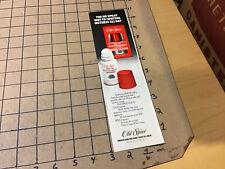 vintage original 1977 Ad: -- OLD SPICE no-spray way to control odor all day #2