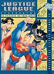 Justice League of America 2nd Season ( Dvd) 4-Disc New, Free Shipping