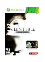 Silent Hill HD Collection (Microsoft Xbox One / Xbox 360, 2012)