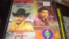 Recuerdos del campo/ Su misericordia - Francisco Orantes - 2 cds en 1