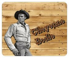 CHEYENNE BODIE  MOUSE PAD. CLINT WALKER.....NEW....FREE SHIPPING