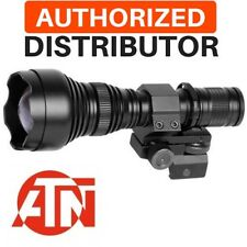 Atn Corporation Ir850 Pro Long Range Ir, Adjustable Mount Acmuir85Pr
