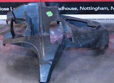 2007 SKODA OCTAVIA 2.0 TDI Lado Del Conductor Luz de Niebla Soporte de montaje de arandela 1Z0807056