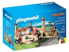 Playmobil 6868 History Starter Set - Gladiator Fight