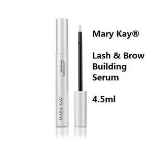 MARY KAY LASH & BROW BUILDING SERUM-FULL SIZE-NIB-FRESH - FREE SHIPPING!!