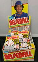 Vintage Fleer 1989 Baseball Cards Sealed Wax Pack - L👀K for Griffey RC & Ripken