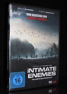DVD INTIMATE ENEMIES - DER FEIND IN DEN EIGENEN REIHEN - PLATOON *** NEU ***