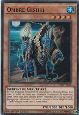 Carte Yu Gi Oh OMBRE GISHKI THSF-FR042 x 3