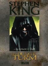 Der Dunkle Turm 08. Die Schlacht von Tull von Stephen King (2013, Gebundene Ausgabe)